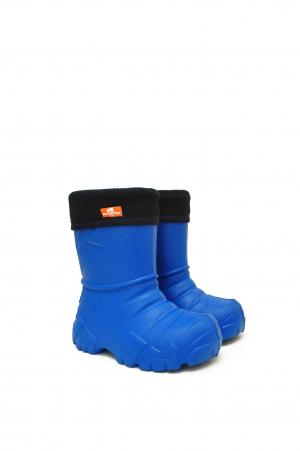 Резиновые сапоги  Kids, цвет: синий Nordman