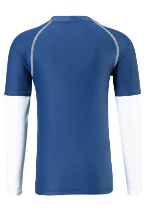 Футболка , цвет: синий Reima