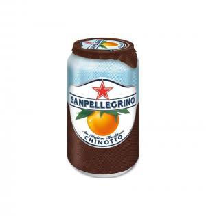 Напиток  газированный Померанец San Pellegrino