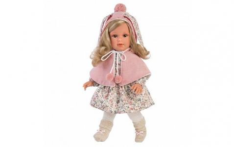 Кукла Люсия 40 см Llorens