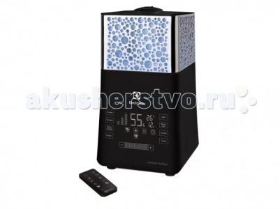 Увлажнитель воздуха ультразвуковой EHU-3710D Electrolux