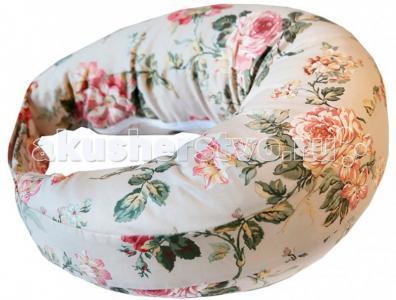 Подушка для беременных и кормления Velina