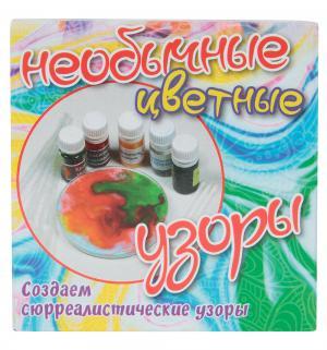 Набор химических экспериментов  Молочная радуга 160 г Qiddycome