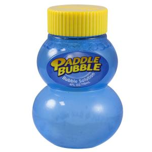 Мыльные пузыри Paddle Bubble