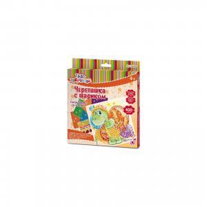 Мозаика Черепашка с шариком Чудо-Творчество
