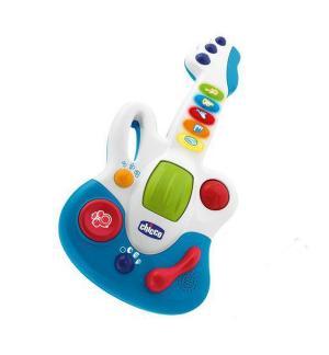 Развивающая игрушка  Маленькая звездочка Гитара Chicco