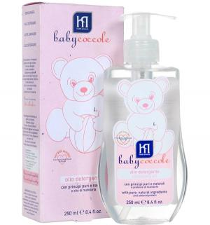Масло  Cares, 250 мл Babycoccole
