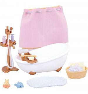 Игровой набор  Ванная комната мини Sylvanian Families