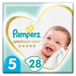 Подгузники  Premium Care (11-16 кг) шт. Pampers