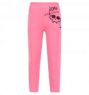 Брюки , цвет: розовый Monster High
