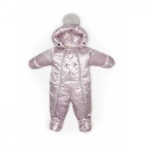 Комбинезон-трансформер для девочки 164шм/1 Malek Baby