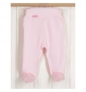 Ползунки  НВ Кантри, цвет: розовый Трия