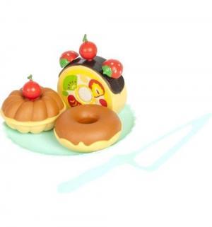 Игровой набор  пироженые Mary Poppins