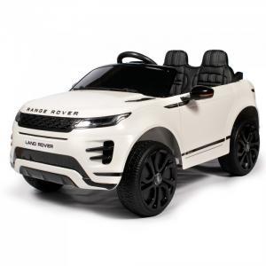 Электромобиль  Land Rover RRE99 Barty