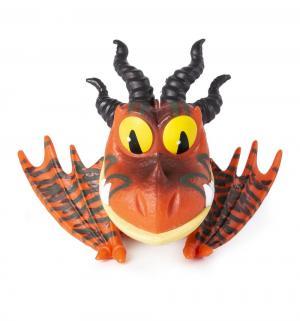 Фигурка  Кривоклык (меняет цвет) 8 см Dragons