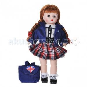 Кукла Британская школьница 20 см Madame Alexander