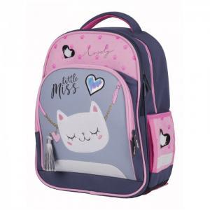 Ранец облегченный Flash Cat-purse Berlingo