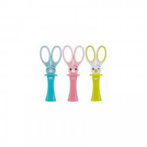 Ножницы Magic Rabbit детские 137 мм Deli
