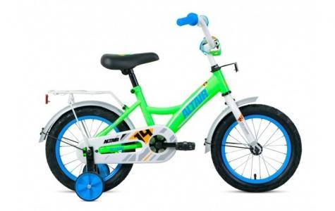 Велосипед двухколесный  Kids 14 2021 Altair