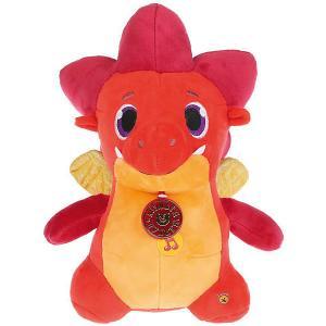 Мягкая игрушка  Дракоша Тоша, 24 см Мульти-Пульти