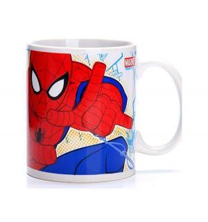 Кружка  Человек паук Marvel