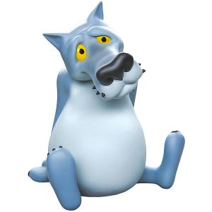 Фигурка-копилка Prosto Toys Жил-был пёс Волк Prostotoys. Цвет: разноцветный