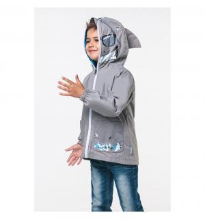 Куртка , цвет: серый Boom By Orby