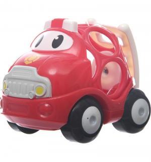 Машинка  Только вперед! Пожарная 9 см Oball