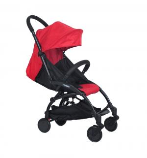 Прогулочная коляска  Yoga, цвет: красный Tommy