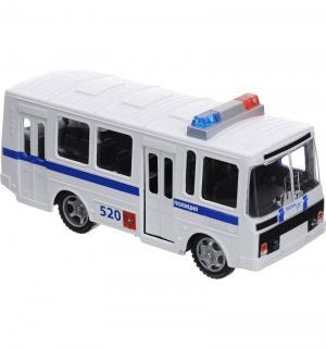 Машинка  ПАЗ 3205 Технопарк