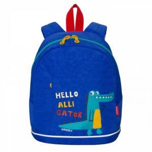 Рюкзак детский RK-078-1 Grizzly