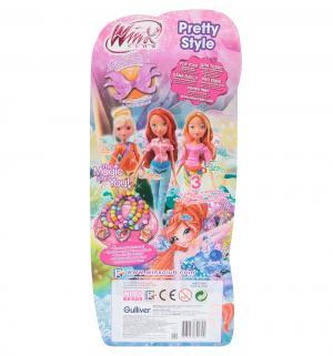 Кукла  Винтаж Стелла 27 см Winx