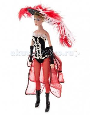 Кукла Танцовщица из Мулен Руж 41 см Madame Alexander