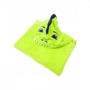 Полотенце текстильное с капюшоном для мальчиков 12112041 Playtoday