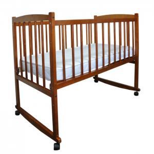 Детская кроватка  Беби 1 Массив