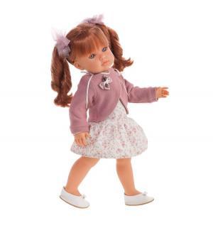 Кукла  Римма с кудряшками 45 см Juan Antonio