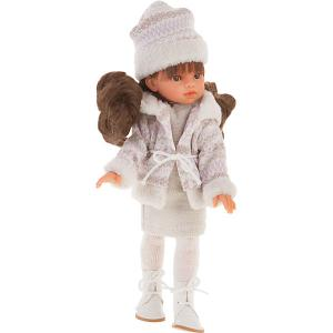 Кукла Antonio Juan Росио, 33 см Munecas. Цвет: розовый