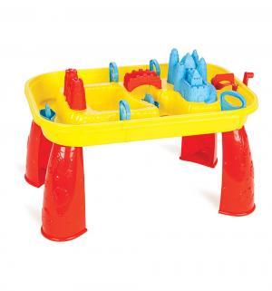 Игровой стол  С водой и песком Pilsan