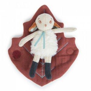 Мягкая игрушка  Маленькая овечка Moulin Roty