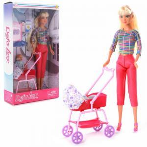 Кукла Люси и малыш 32 см Veld CO