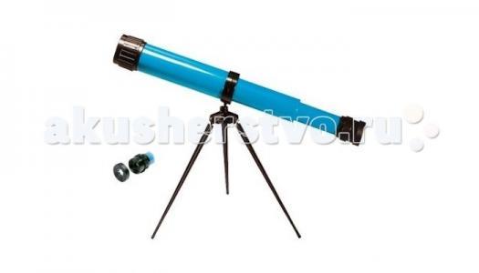 Телескоп детский 25x на триподе Navir