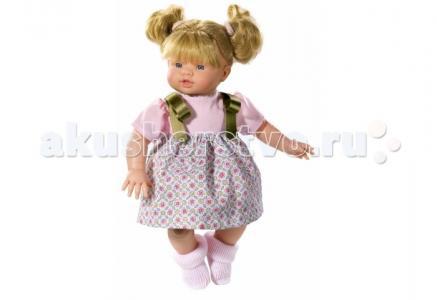Кукла Эмма 36 см 433780 ASI