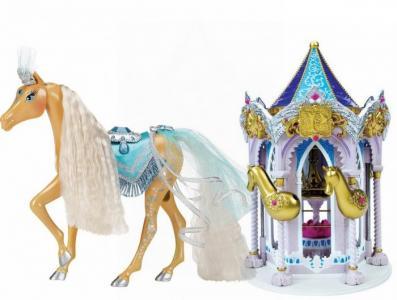 Набор Пони Рояль: карусель и королевская лошадь Таинственная Pony Royal