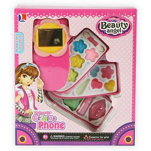 Детская декоративная косметика  Телефон Beauty Angel