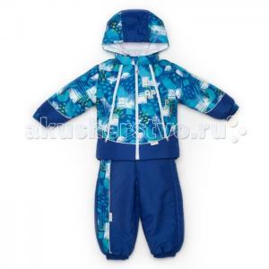 Куртка-полукомбинезон 483 Malek Baby