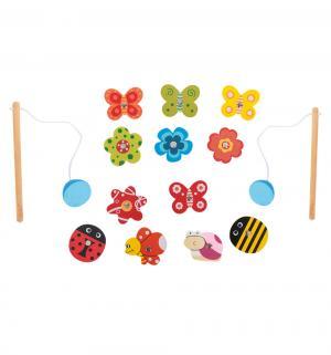 Игровой набор  Ловим бабочек Mapacha