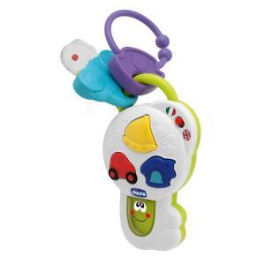 Подвесная игрушка  Говорящий ключик Chicco