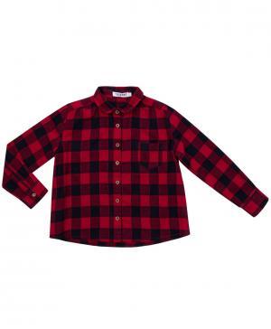 Рубашка 7 Одёжек