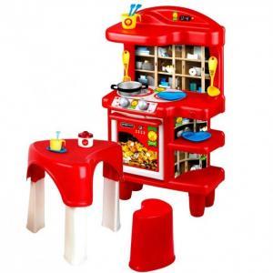 Игровой набор Кухня 67 см + стол Faro
