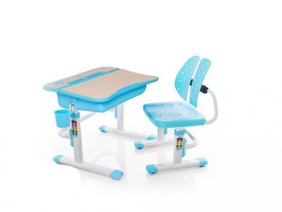 Комплект мебели столик и стульчик EVO-03 Mealux